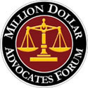 Jim Reed is an attorney in the million dollar advocates top trial lawyers in America group