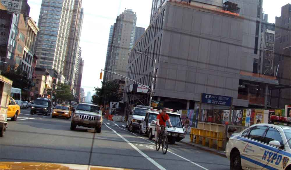 New York bicycle accident attorney Robert S. Fader represents cyclists in the NYC area.